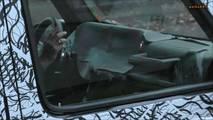 2018 Mercedes-Benz G-Serisi casus foto