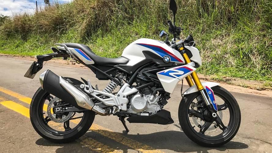 Mercado de motos - Crescimento anima projeções para 2018
