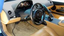 Zorba G40 Murcielago kit car