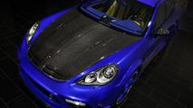 Mansory Panamera Turbo 07.06.2010