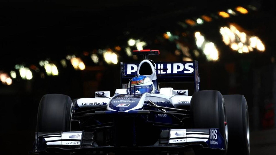 Stewards too busy to consider Barrichello penalty