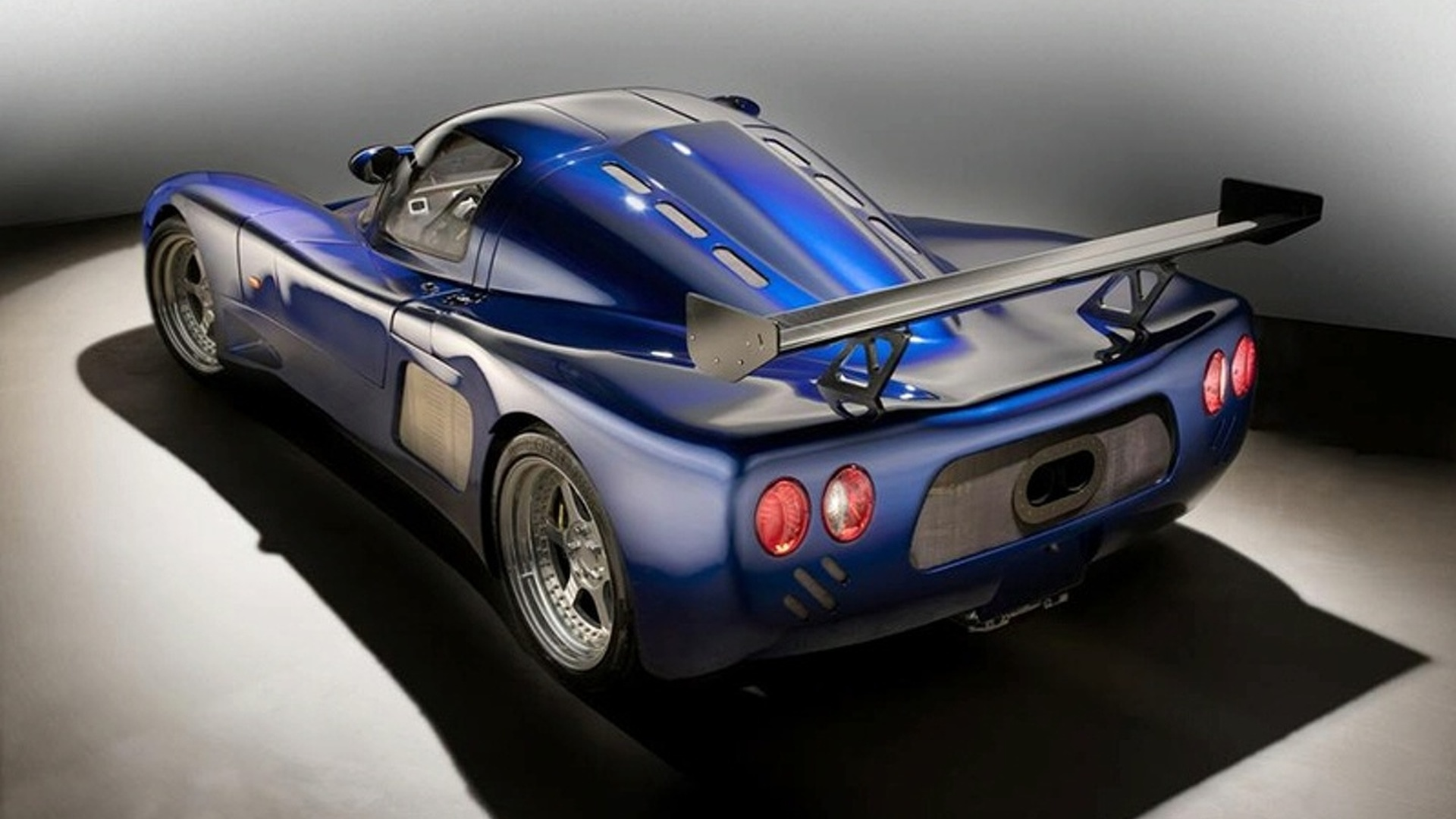 Maxximus G Force Based On Ultima Gtr Is World S Fastest Street