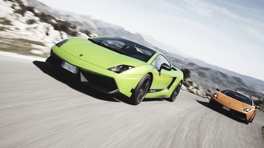 Lamborghini Gallardo successor to have simplified lineup - report