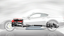 First Ferrari hybrid on sale 2015, following government pressure