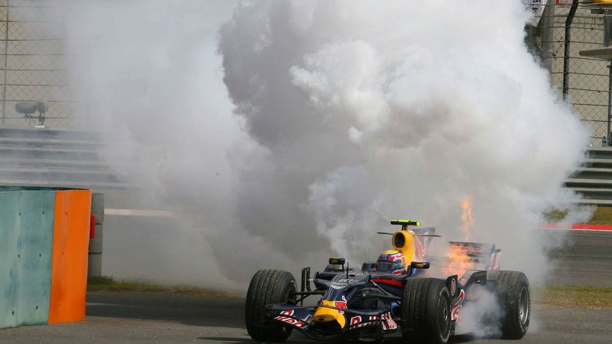 McLaren denies vetoing Red Bull engine deal