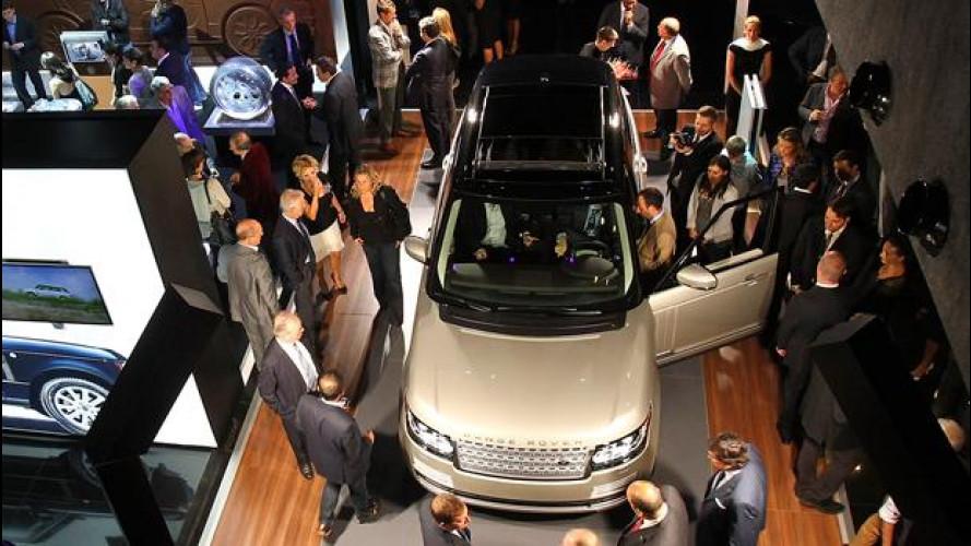 Range Rover Top 50
