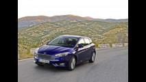 Ford Focus è l'auto più venduta al mondo