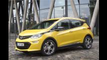 Opel Ampera-e für unter 40.000 Euro?