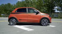 Renault Twingo GT TCe 2017