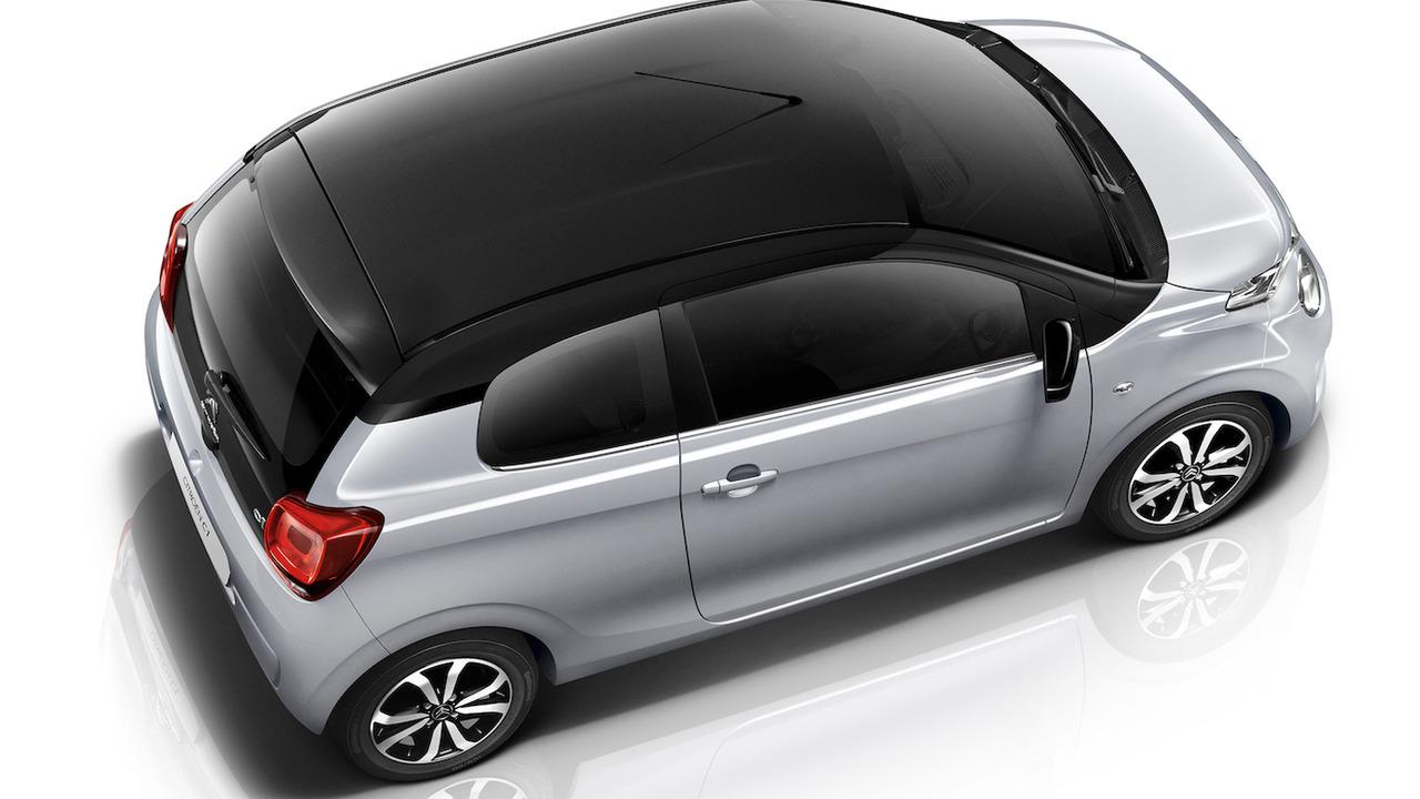 Citroën C1 City Edition 2017