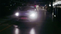 New Ford Fiesta ST teased