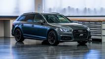 Audi S4 par ABT Sportsline