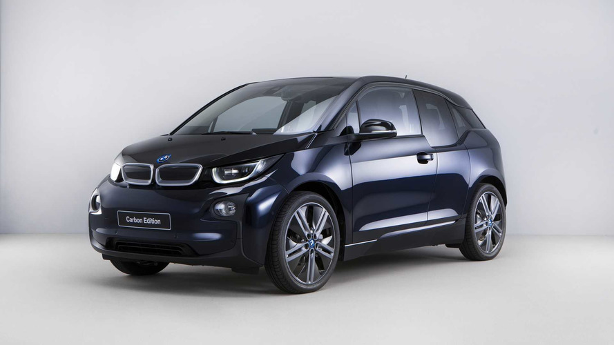 BMW To Issue Stop Sale and Voluntary Recall For All US i3s?