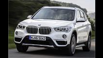 BMW-X-Neuwagen mit Super-Rabatten