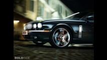 Jaguar XJR Portfolio