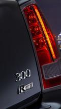 Chrysler 300 Ruyi Design Concept 23.4.2012