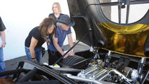 Hennessey Venon GT Spyder delivery to Steven Tyler 31.05.2012