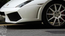 DMC Toro - based on the Lamborghini Gallardo 14.5.2012