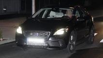 2013 Volvo XC40 spied in Sweden