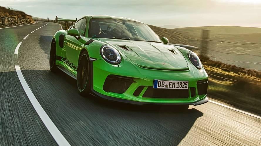 Porsche 911 yeni bir atmosferik versiyona kavuşabilir