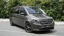 2018 Mercedes-Benz Vito Tourer Select 119 CDI   Neden Almalı?