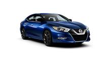 Nissan Maxima SR Midnight Edition