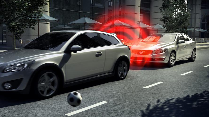 NHTSA sued over automatic braking agreement