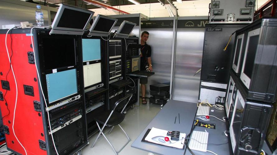 FIA seeking 'human telemetry' for F1