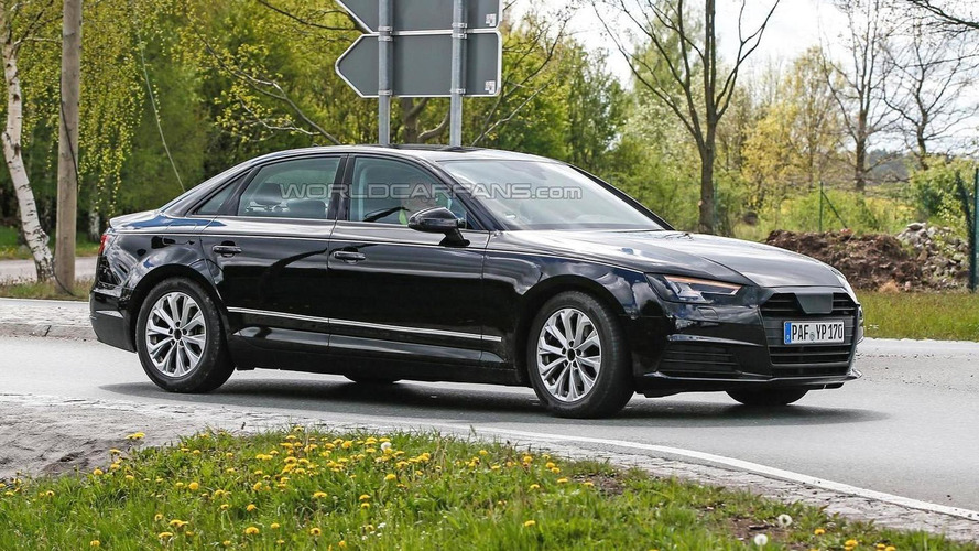 2016 Audi A4 Sedan and Avant to finally be unveiled later this month