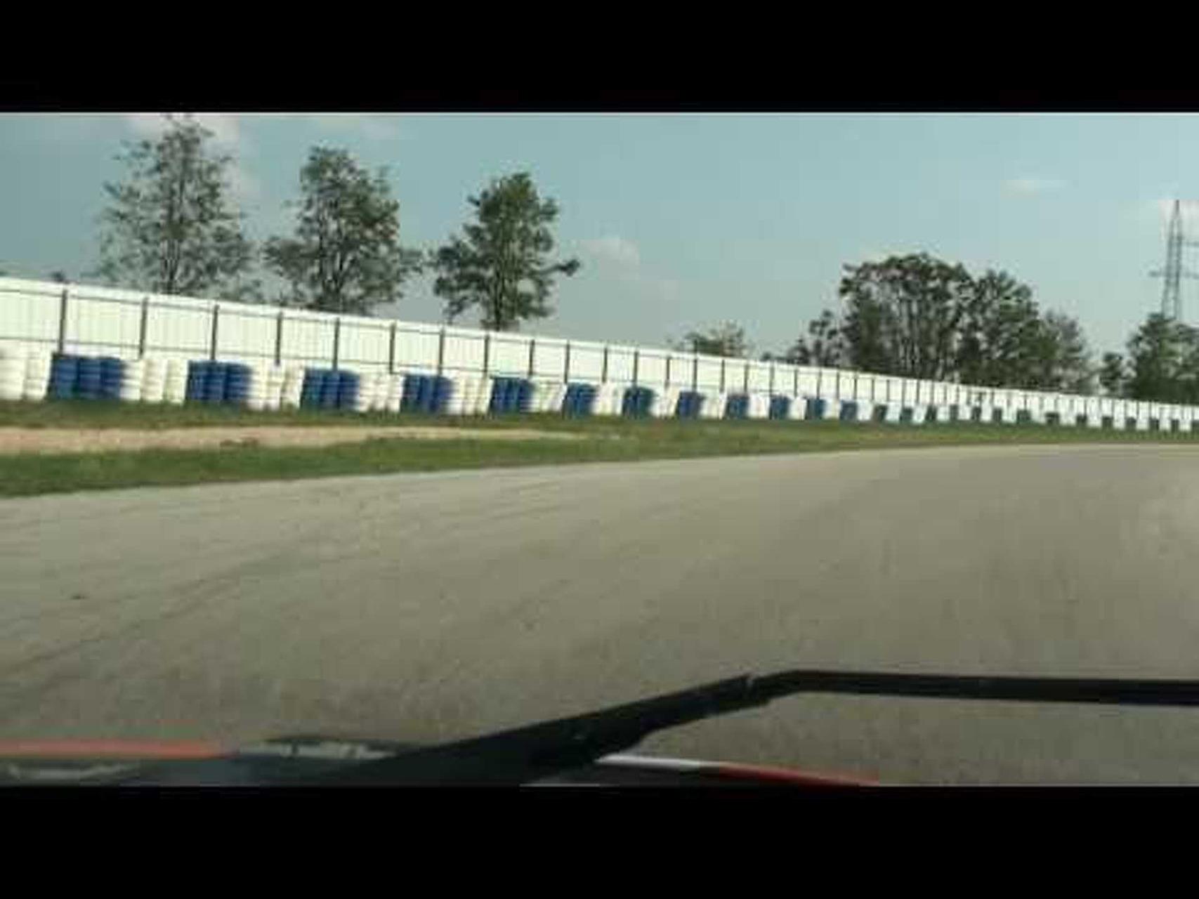 Euroring 2010.06.08 Lotus Exige Cup 260