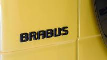 Mercedes G63 by Brabus
