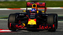 Too early to tell if Verstappen can match F1 greats - Berger