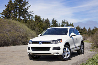 VW Admits 800,000 Diesel and Gas Vehicles Miss CO2 Standards
