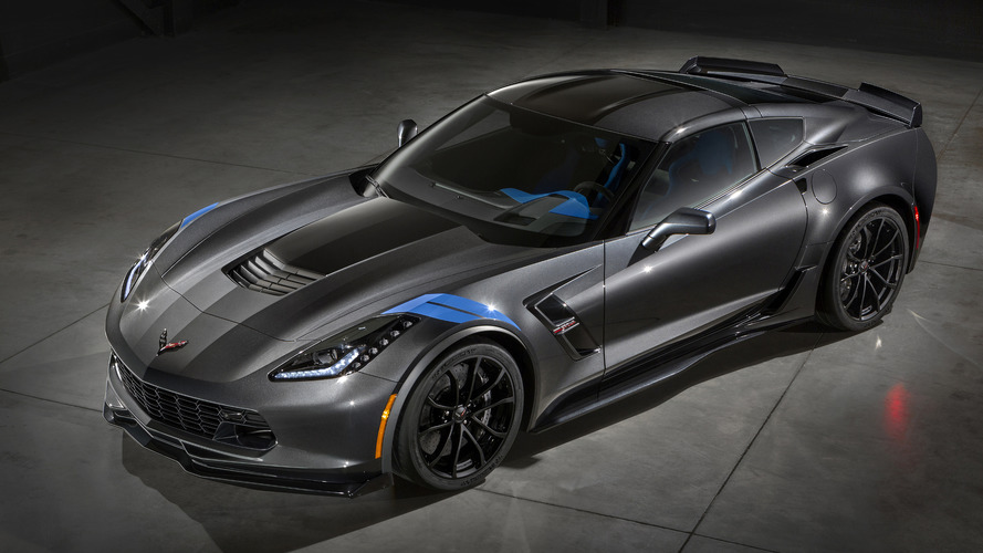 Factory prepares for C8 Corvette with $290 million upgrade