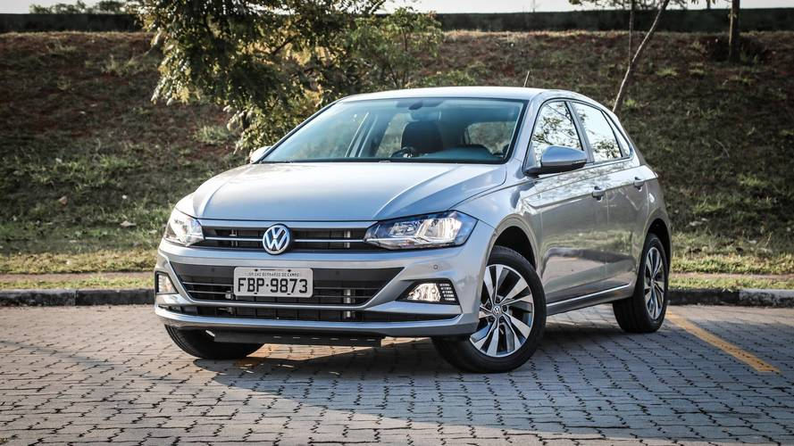 Volkswagen Polo fechará 2017 como compacto mais vendido do mundo