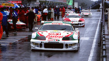Toyota Supra Race spec