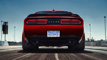 2018 Dodge Challenger Demon