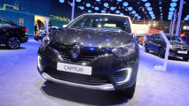 Salão do Automóvel: Renault apresenta novos motores SCe 1.0 3-cilindros e 1.6