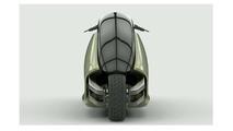 Thrustcycle Enterprises GyroCycle