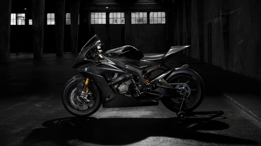 BMW HP4 Race is company's most exclusive bike in history