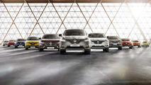 Renault líder de ventas 2016