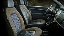 Speicial Edition Lancia Ypsilon Versus Headed for Paris