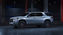 Chevrolet Redline Edition