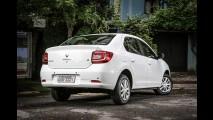 Renault atinge 7,8% de participação em março; Sandero é destaque