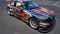 BMW M3 Art Car Replica eBay
