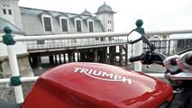 2016 Triumph Street Triple review