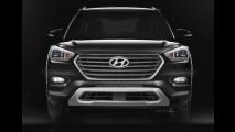 Nacional em 2017, Hyundai Creta ganha motor 1.6 turbo de 162 cv