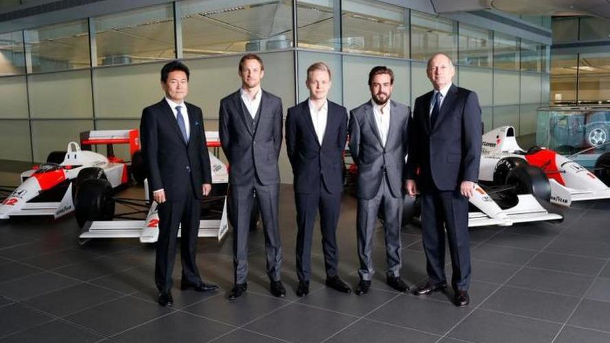 McLaren, Ferrari to launch in late January