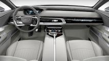 Audi Prologue konsepti Los Angeles Fuarı'nda görüntülendi