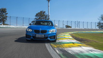 BMW M Power Tour 2017